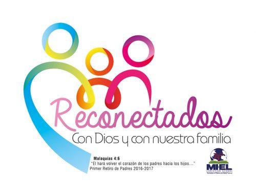 MI-EL Celebrates First Parents Retreat