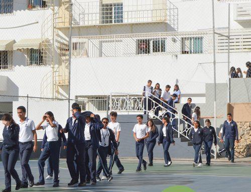 MECS PRACTICES EVACUATION