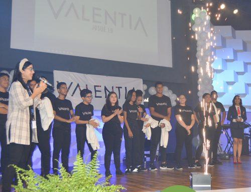VALENTIA 2020